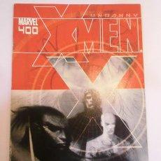 Cómics: UNCANNY X MEN VOL 1 - NUM 400 - EN INGLES - MARVEL- 2001. Lote 101903778