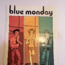 Cómics: BLUE MONDAY - NUM 1 - EN INGLES - ONI PRESS- 2001. Lote 101903975