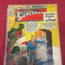 Cómics: SUPERMAN NUMERO 7 NORMAL ESTADO REF.6. Lote 101904307