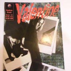 Cómics: VALENTINE PART 3 OF 6 - EN INGLES - RED EYE PRESS- 1998. Lote 101904364