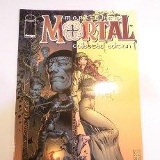 Cómics: MORE THAN MORTAL COLLECTED EDITION NUM 1 - EN INGLES - IMAGE- 2008. Lote 101904622