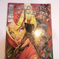 Cómics: WILDCATS X-MEN - EN INGLES - IMAGE- 1997. Lote 101904630