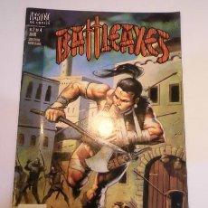 Cómics: BATTLEAXES 2 OF 4 - EN INGLES - VERTIGO DC- 2000. Lote 101905056