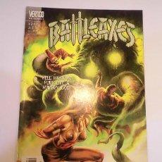 Cómics: BATTLEAXES 3 OF 4 - EN INGLES - VERTIGO DC- 2000. Lote 101905064