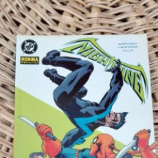 Cómics: NIGHTHING. GOLE MORTAL. NORMA EDITORIAL. SIN USO. W. Lote 101985047