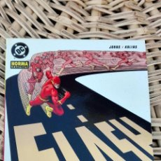 Cómics: FLASH. GALERIA DE VILLANOS. NORMA EDITORIAL SIN USO. W. Lote 101985515