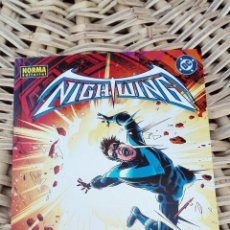 Cómics: NIGHTWING. ALGO PASA CON MARY NORMA EDITORIAL SIN USO. W. Lote 101986895