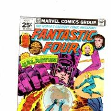 Cómics: FANTASTIC FOUR 173 - MARVEL 1976 VFN JOHN BUSCEMA / GALACTUS. Lote 102052659