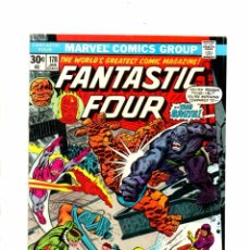 Cómics: FANTASTIC FOUR 178 - MARVEL 1977 VFN- GEORGE PEREZ . Lote 102054583