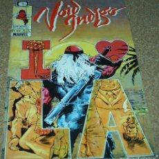 Cómics: VOID INDIGO VL.1 Nº 1 MARVEL COMIC 1984 CANADÁ - RARO EJEMPLAR- VER FOTOS. Lote 102438227