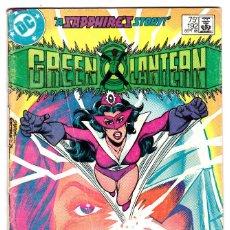 Cómics: GREEN LANTERN #192 (1985) DC COMICS . Lote 102480799