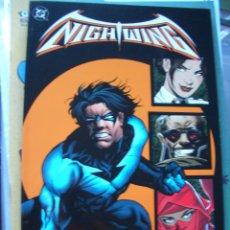 Cómics: NIGHTWING TPB #6: BIG GUNS (DC COMICS, 2004). Lote 102932939