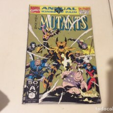 Comics : THE NEW MUTANTS VOL 1 ANNUAL Nº 7 ( EDICION EN INGLES ). Lote 102947479
