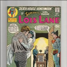 Cómics: SUPERMAN'S GIR FRIEND LOIS LANE Nº 105. DC COMICS.. Lote 103220175