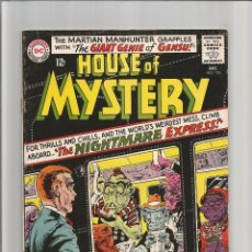Cómics: HOUSE OF MYSTERY Nº 155. DC COMICS. Lote 53259857