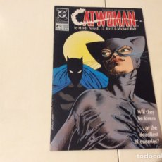 Cómics: CATWOMAN COMIC BOOK Nº 4 OF 4 COMICS USA DC. Lote 103443631