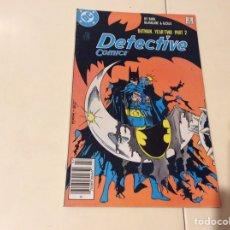 Cómics: DETECTIVE COMICS Nº 576 BATMAN COMIC BOOK - COMICS USA DC. Lote 103444299