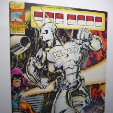 Comics : ROG 2000, DE JOHN BYRNE.. Lote 103610619
