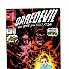 Cómics: DAREDEVIL 264 - MARVEL 1989 - VFN. Lote 103757315