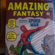 Cómics: AMAZING SPIDER-MAN OMNIBUS HC 1 (MARVEL, 2007). Lote 105143283