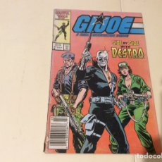 Cómics: GIJOE A REAL AMERICAN HERO VOL. 1 Nº 57 COMICS USA MARVEL. Lote 105712559