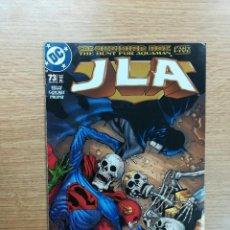 JLA (1996) #73
