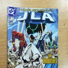 JLA (1996) #57