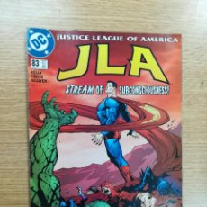 Cómics: JLA (1996) #83. Lote 105977607