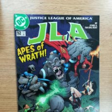Cómics: JLA (1996) #92. Lote 105977951