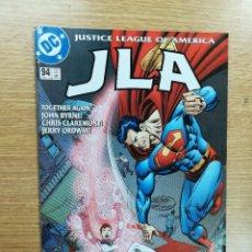 JLA (1996) #94