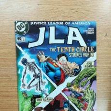 JLA (1996) #95