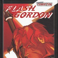 Cómics: FLASH GORDON - 75TH ANNIVERSARY HC (ARDDEN ENTERTAINMENT,2009). Lote 107243679