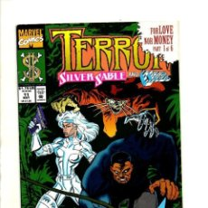 Cómics: TERROR INC 11 - MARVEL 1993 -. Lote 107476307