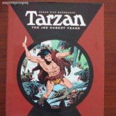 Cómics: TARZAN THE JOE KUBERT YEARS DARK HORSE EN INGLÉS TOMO Nº 3. Lote 108036735