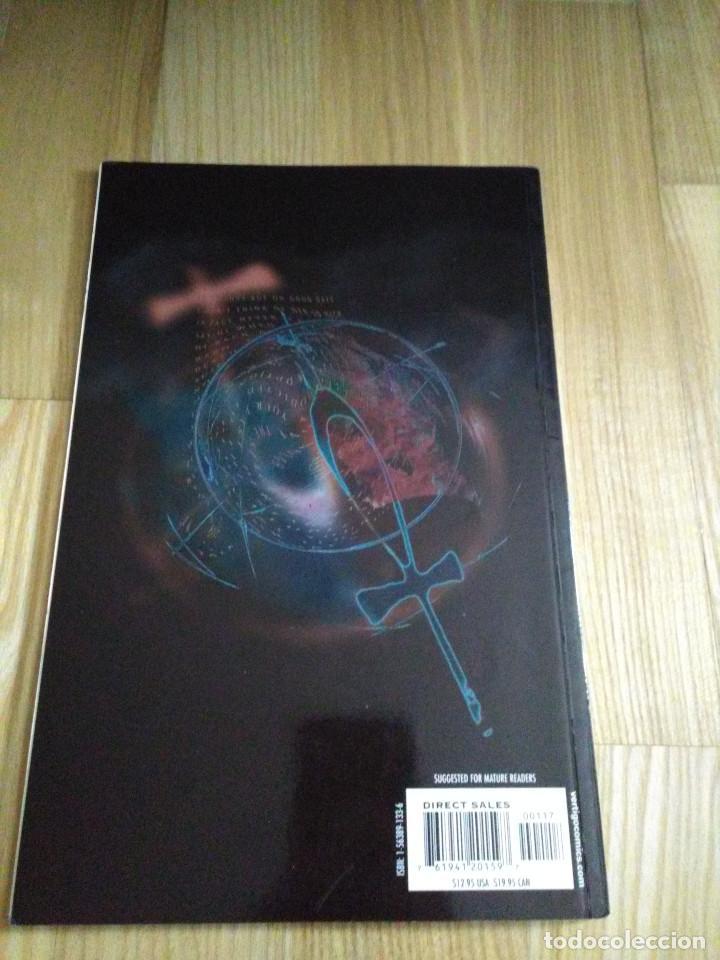 Cómics: Comic Vertigo DC Neil Gaiman Death - Foto 2 - 108364303