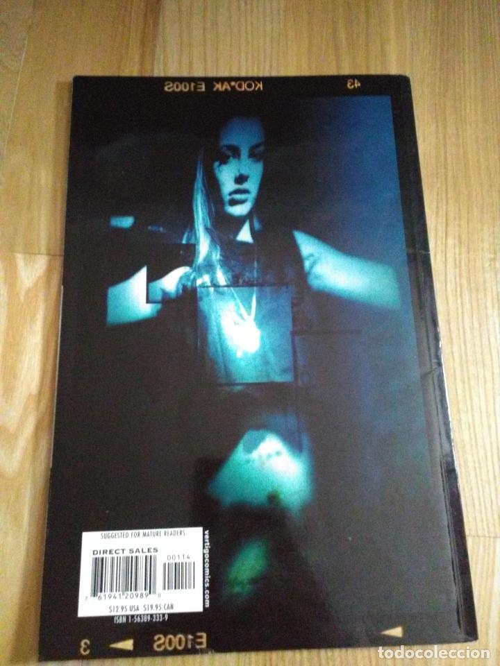 Cómics: Comic Vertigo DC Neil Gaiman Death - Foto 2 - 108364351