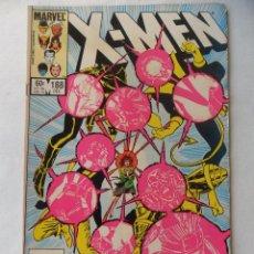 Cómics: THE UNCANNY X-MEN VOL. 1 Nº 188 - MARVEL 1984 EN INGLES . Lote 109483099