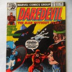 Cómics: DAREDEVIL VOL. 1 Nº 157 - MARVEL 1978 EN INGLES . Lote 109484747