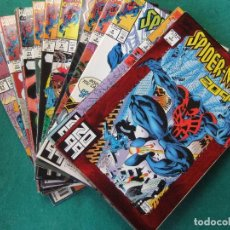 Cómics: SPIDERMAN 2099 LOTE DE 17. COMICS MARVEL COMICS ORIGINALES USA. Lote 110340519