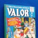 Cómics: VALOR 1-5 ¡¡COMPLETA!! - EC COMPLETE LIBRARY. Lote 110540027