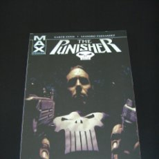 Cómics: MAX PUNISHER 4 - UP IS DOWN AND BLACK IS WHITE - GARTH ENNIS - ARRIBA ES ABAJO Y NEGRO ES BLANCO. Lote 110610727