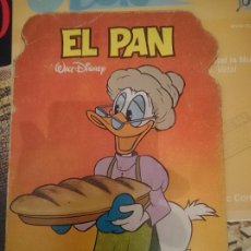 Cómics: EL PAN - WALT DISNEY --REFM3E1. Lote 110804491