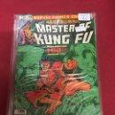 Cómics: MASTER OF KUN FU NUMERO 100 BUEN ESTADO REF.11. Lote 111507027