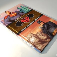 Cómics: SUPERMAN | BATMAN ABSOLUTE POWER 3 EXCELENTE ESTADO USA DC. Lote 111850432