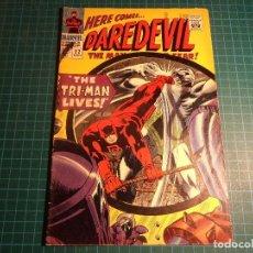daredevil. nº 22. marvel. (z-5)