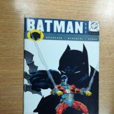 BATMAN (1940) #592