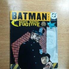 BATMAN (1940) #603