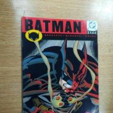BATMAN (1940) #604