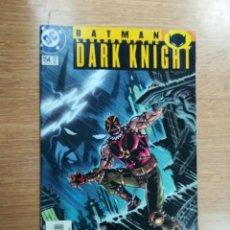 BATMAN LEGENDS OF THE DARK KNIGHT (1989) #154