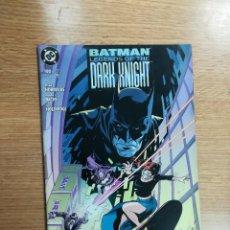 BATMAN LEGENDS OF THE DARK KNIGHT (1989) #180
